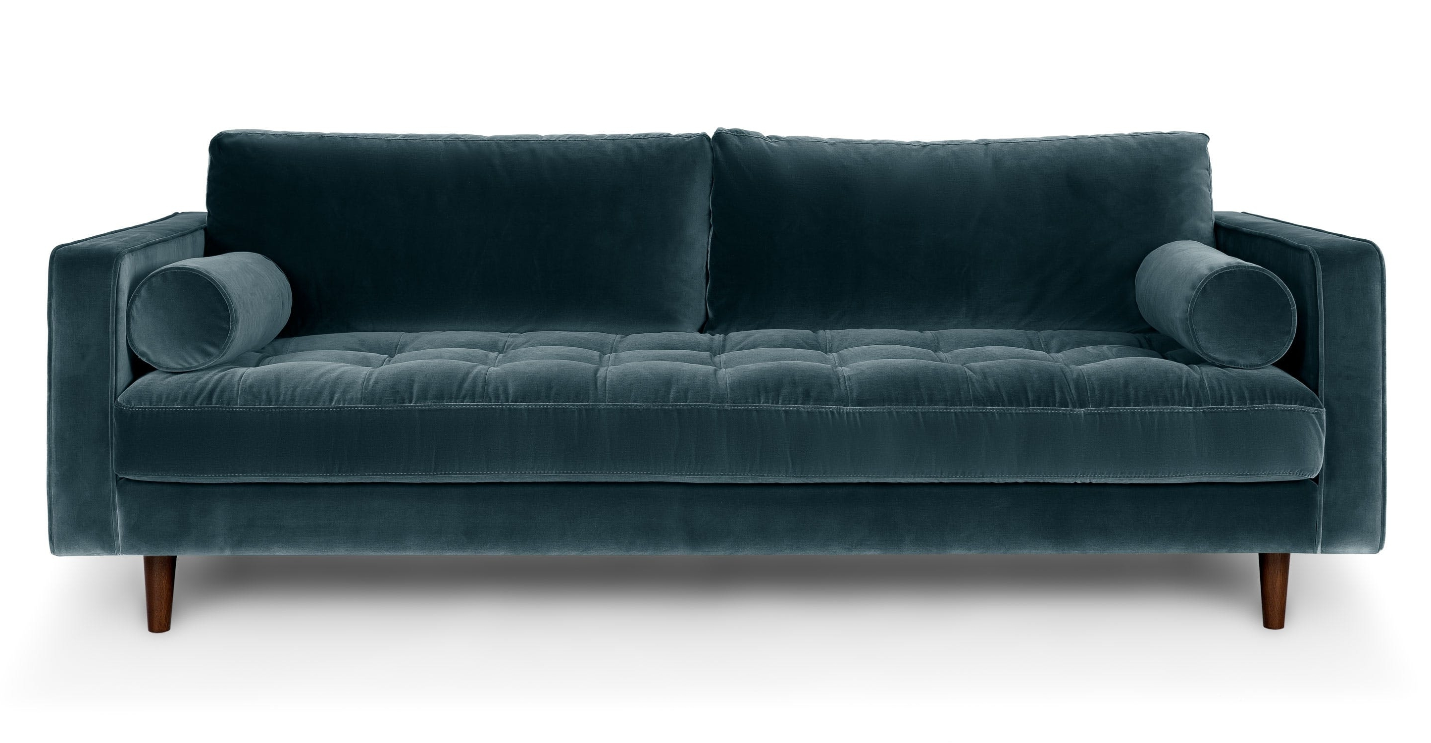 Comfortable Sofa With Regard To Comfortable Sofas And Chairs (View 18 of 20)