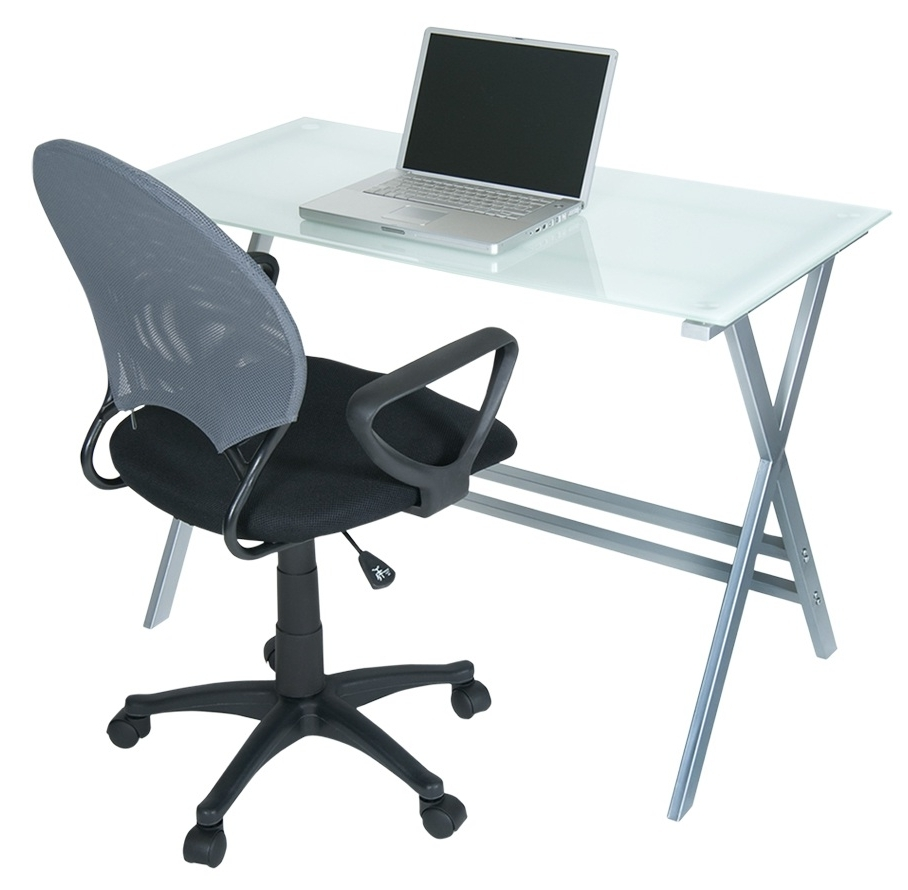 Featured Photo of Computer Desks And Chairs