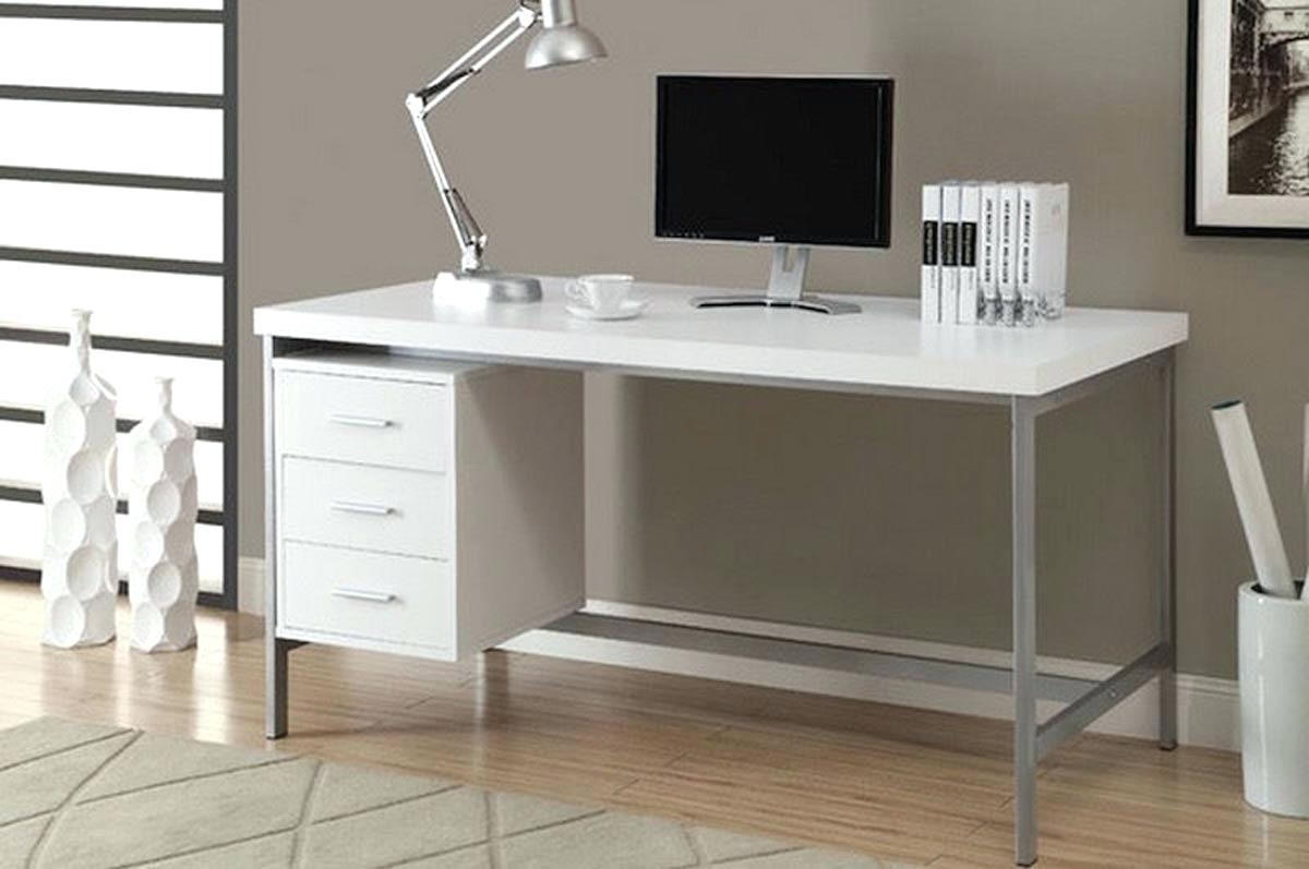 Computer Desks And Workstations Inside Favorite Enduro Home Office Desk Workstation Best Small Computer Desks (View 8 of 20)