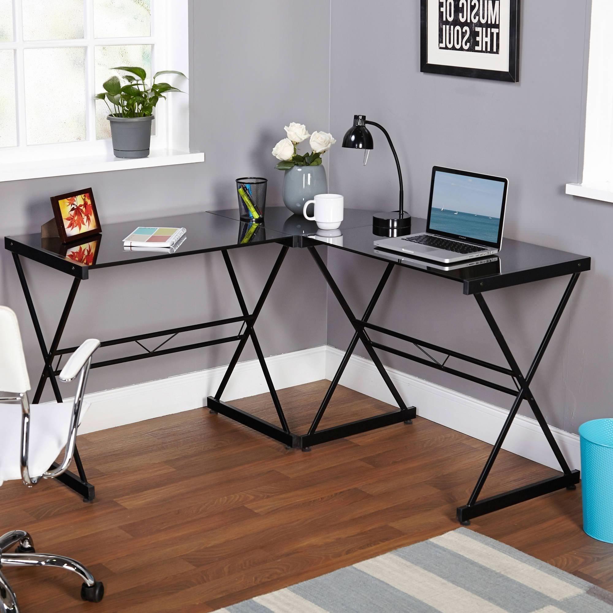 Computer Desks At Best Buy Pertaining To Recent Best Buy Corner Desk Home Office Ikea — Interior Home Design (View 6 of 20)