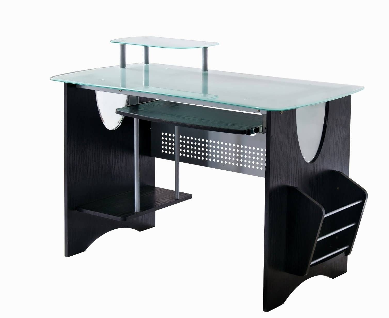 Computer Desks At Big Lots Regarding Best And Newest Office Desk : Small Corner Computer Desk Big Lots Furniture Build (View 5 of 20)