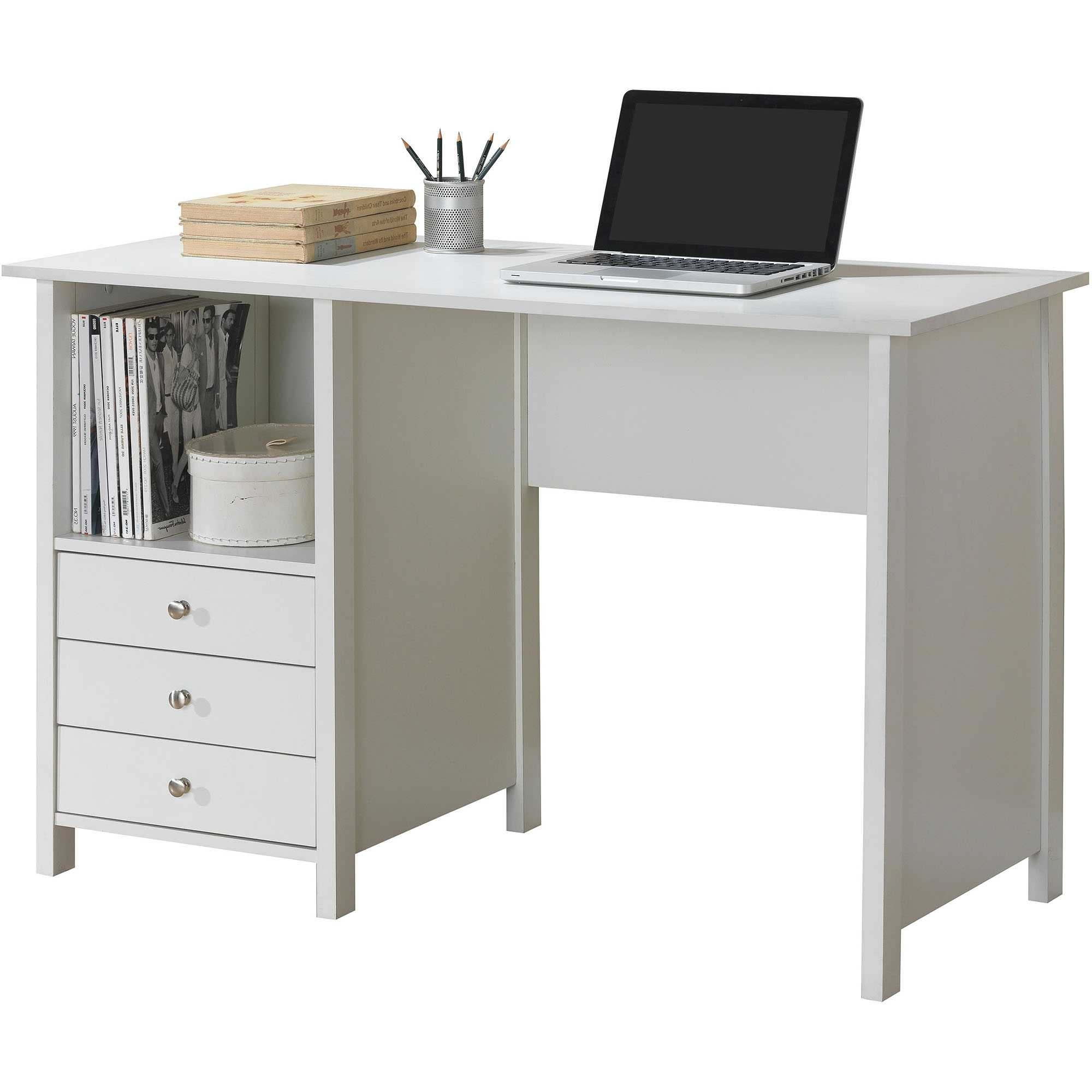 Computer Desks At Walmart Intended For Most Recent New Walmart Computer Desk Stumbleupon Image Ypq – Home Design Ideas (View 14 of 20)