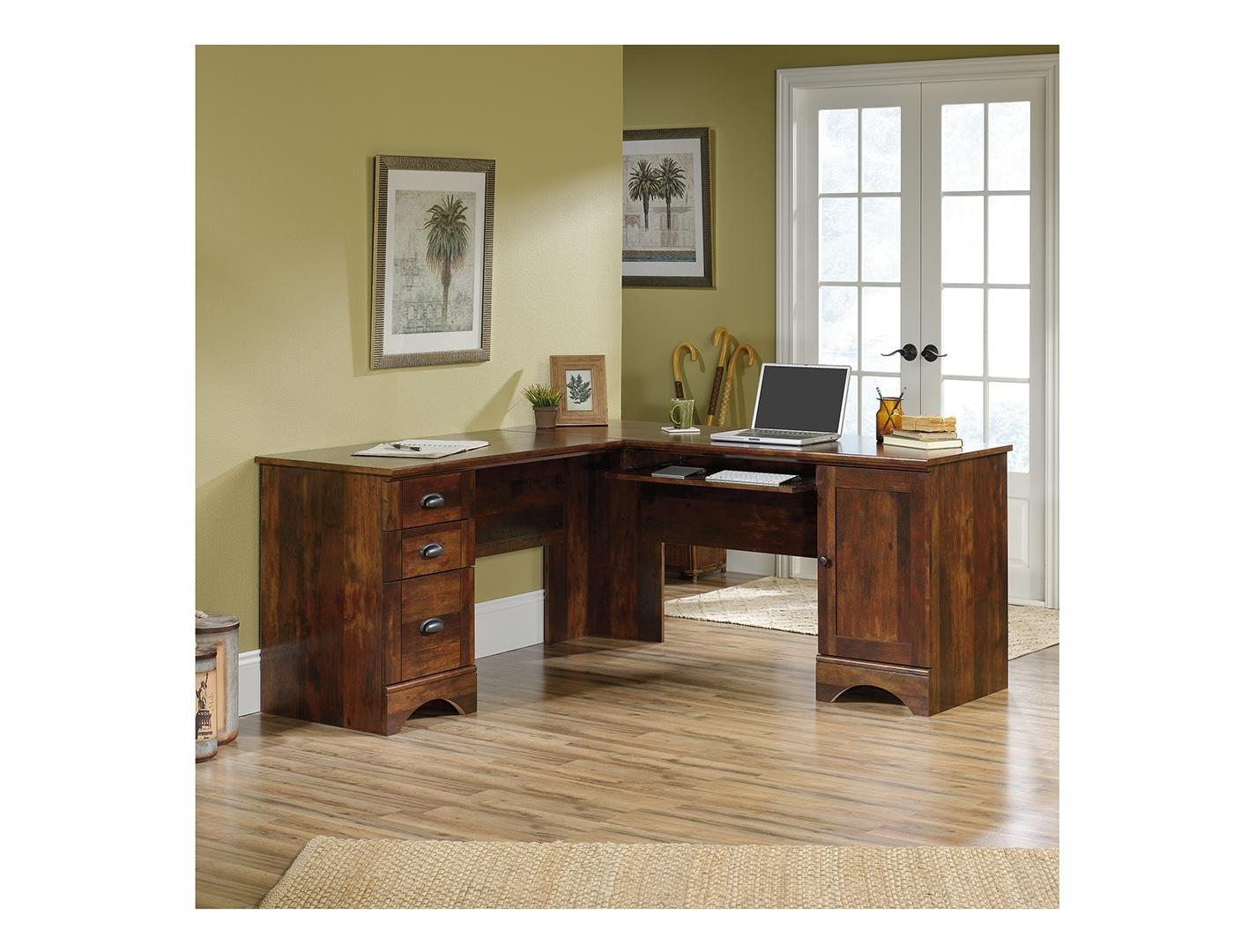 Computer Desks Under $300 In Popular Steinhafels – Office – Desks (View 15 of 20)