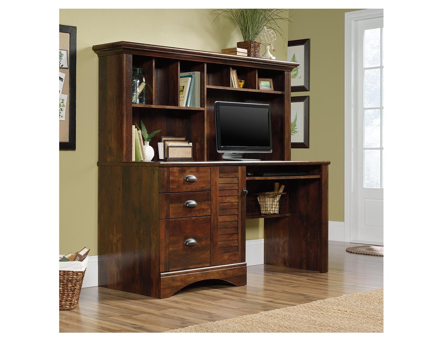 Computer Desks Under $300 Inside Well Known Steinhafels – Office – Desks (View 9 of 20)