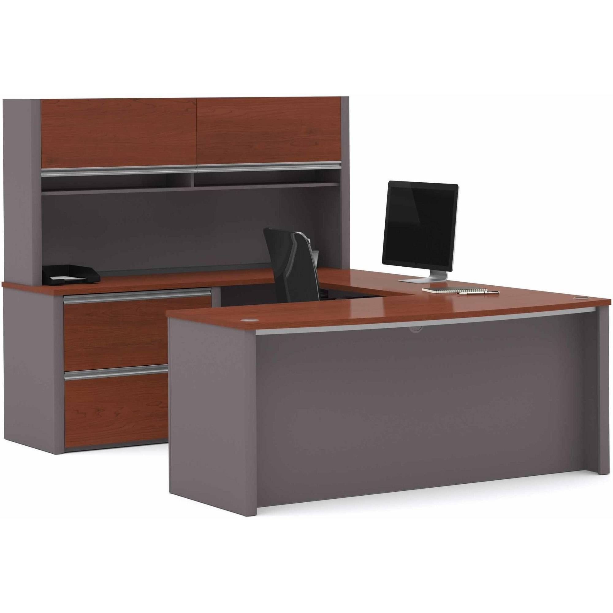 Computer Desks Under $300 Within Latest Desks & Workstations – Walmart (View 13 of 20)