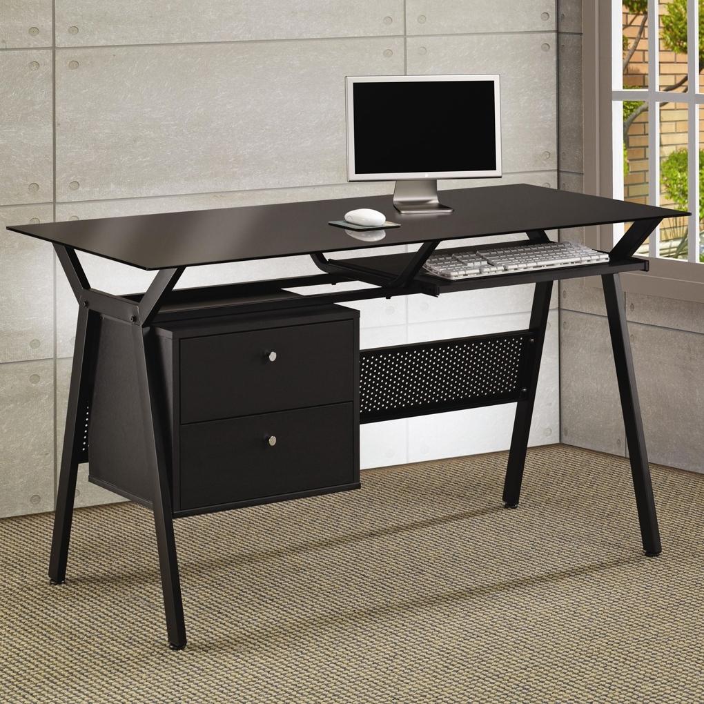 Computer Desks (View 10 of 20)