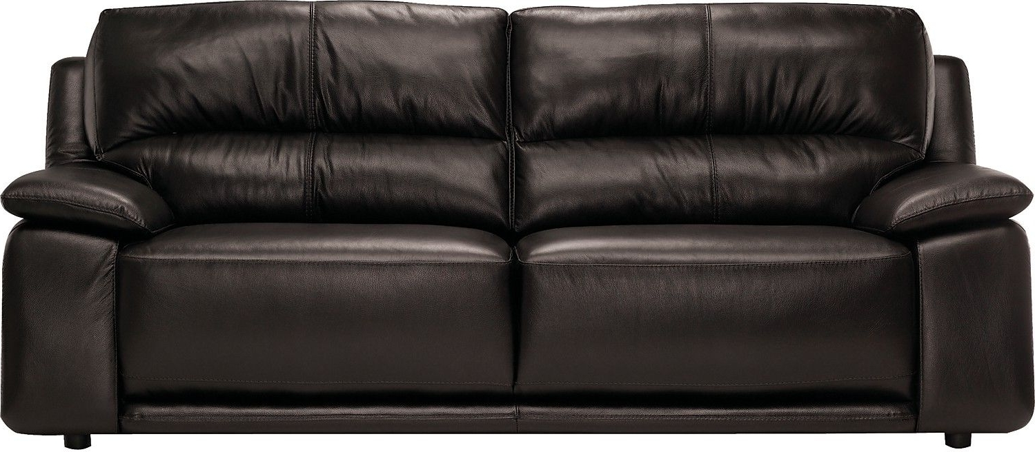Conceptstructuresllc In Most Up To Date The Brick Leather Sofas (View 2 of 20)