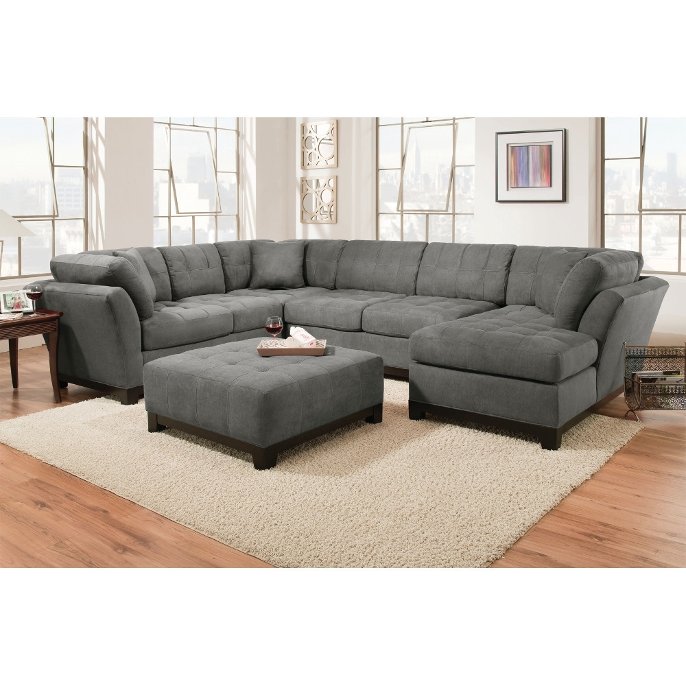 Featured Photo of Sectional Sofas In Stock