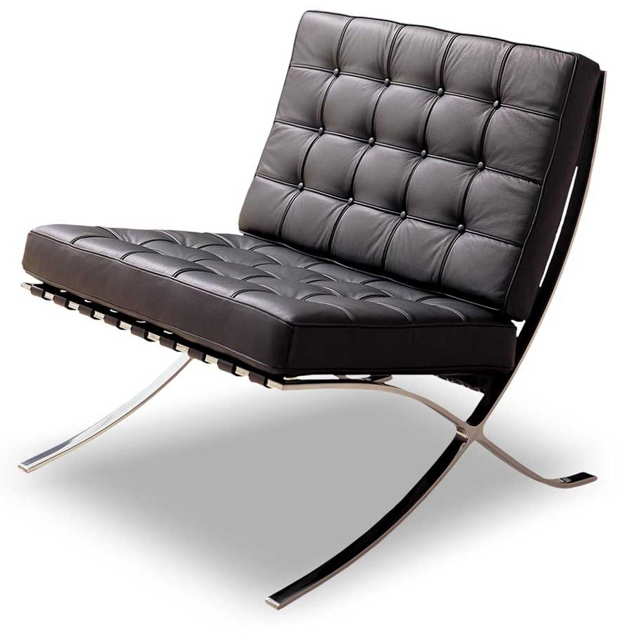 Contemporary Sofas And Chairs For Recent Chair: Contemporary Furniture Chairs (View 2 of 20)