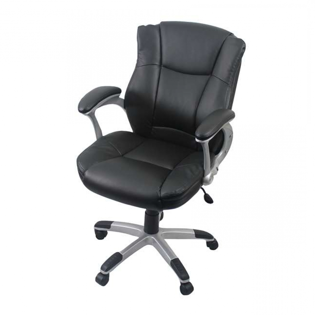 Cool Living Stand Desks And Office Chairs – Kms Inside Most Recent Xl Executive Office Chairs (View 9 of 20)