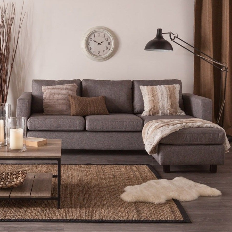 Corner, Living Rooms And Apartments With Regard To Trendy Jysk Sectional Sofas (View 3 of 20)
