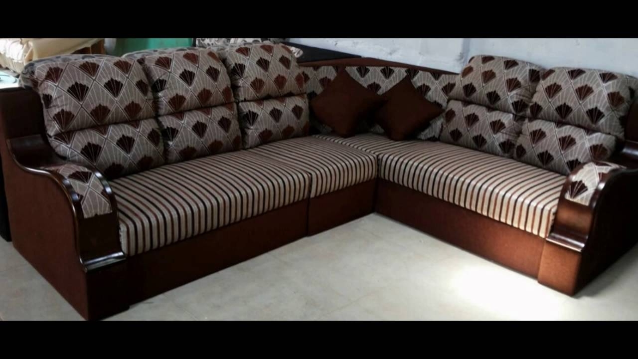 Corner Sofa Chairs In Well Liked Corner Sofa Set For Your Living Roomerode Steel Furniture – Youtube (View 7 of 20)