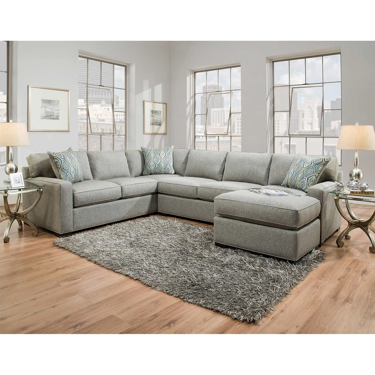 Costco Sofas Sectionals – Hotelsbacau Pertaining To Favorite Raleigh Nc Sectional Sofas (View 8 of 20)