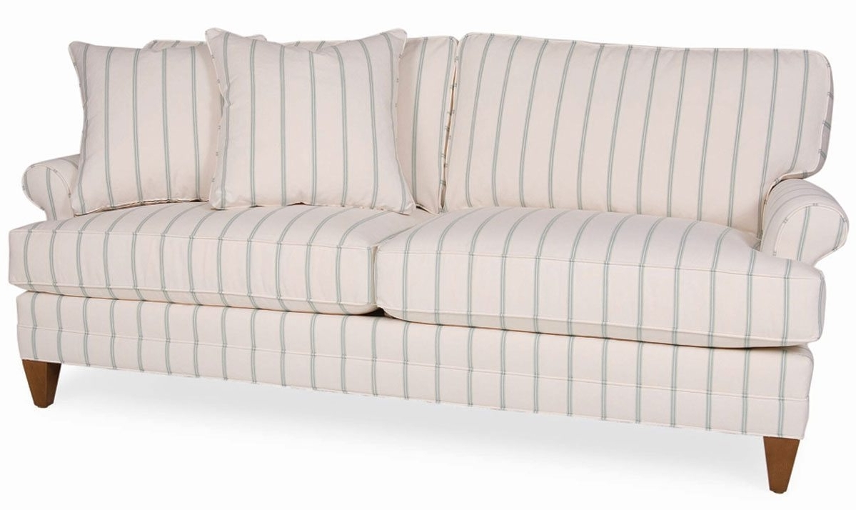 Cottage Home® For Cottage Style Sofas And Chairs (View 7 of 20)