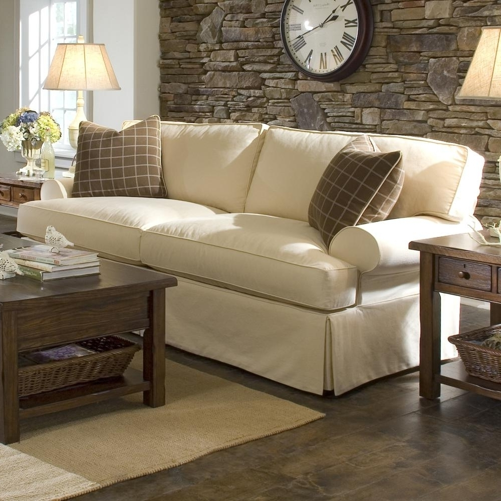 Cottage Style Sofas And Chairs (View 7 of 20)