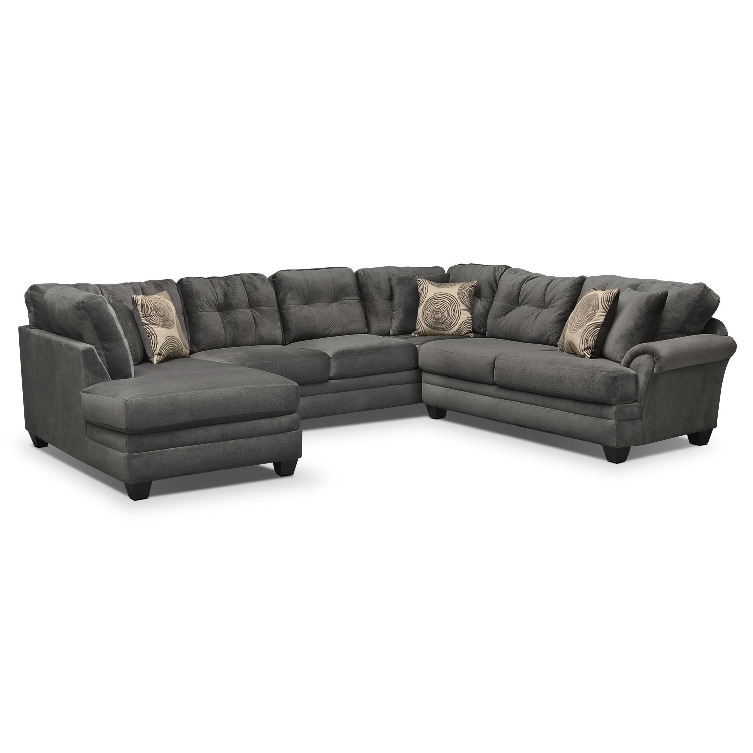 Couch And Sofa Set With Best And Newest Sectional Sofas At Buffalo Ny (View 5 of 20)