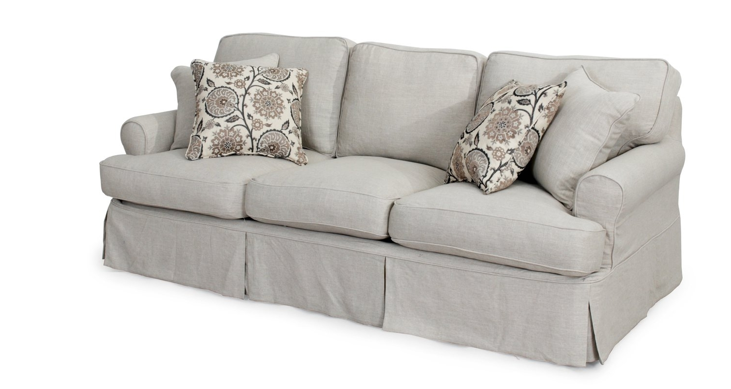 Couch Covers Big Lots Roll Arm Sofa Slipcover Sofa Covers Walmart Throughout Trendy Slipcovers Sofas (View 11 of 20)
