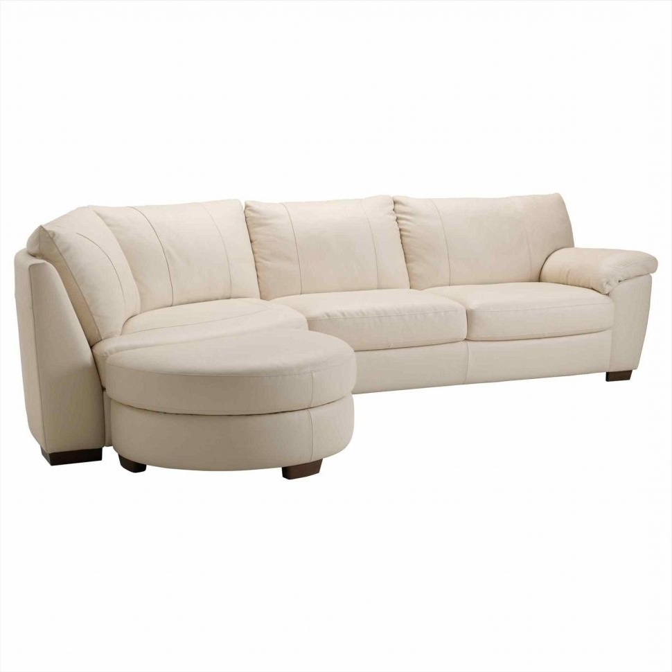 Couch : Interior Lovely Round Corner Couch Curved Sectional Sofa Intended For Most Current Rounded Corner Sectional Sofas (View 4 of 20)