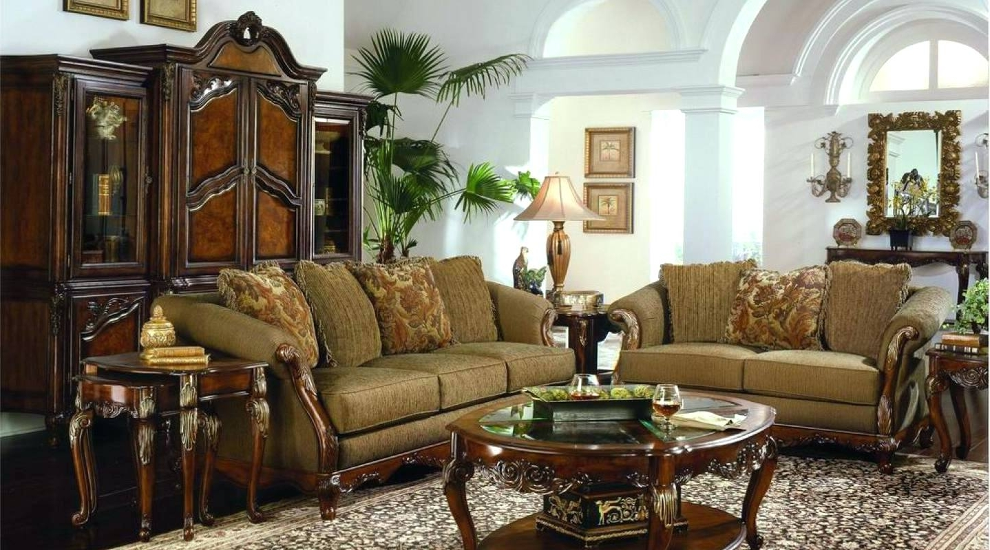 Featured Photo of Country Cottage Sofas And Chairs