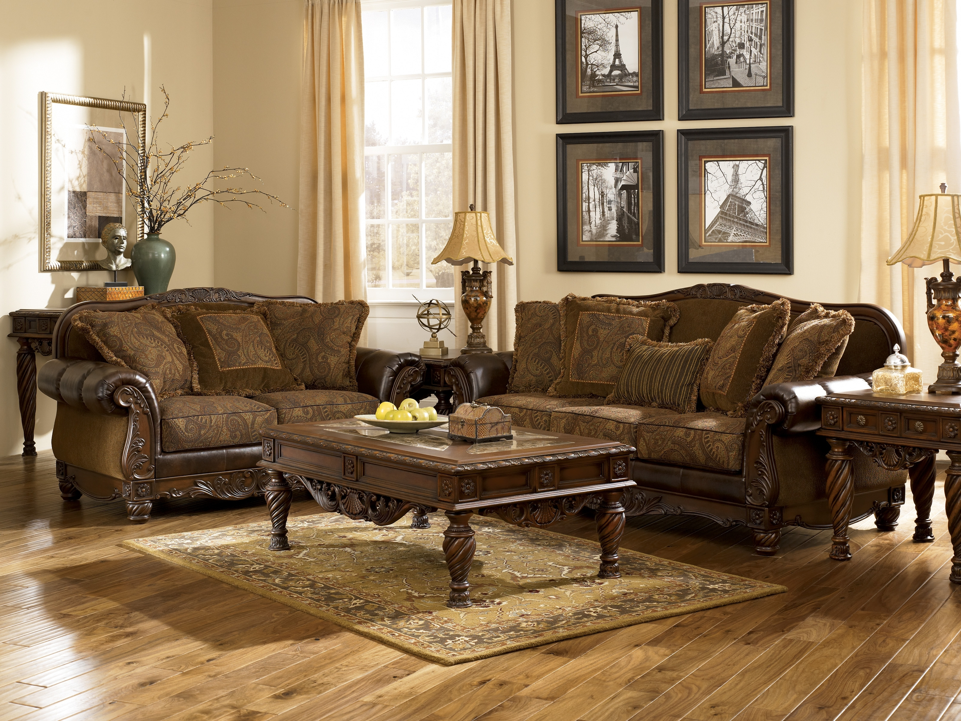 Country Style Sofas For Most Recently Released Living Room : Living Room Sofa Designs For Drawing With Also (View 3 of 20)