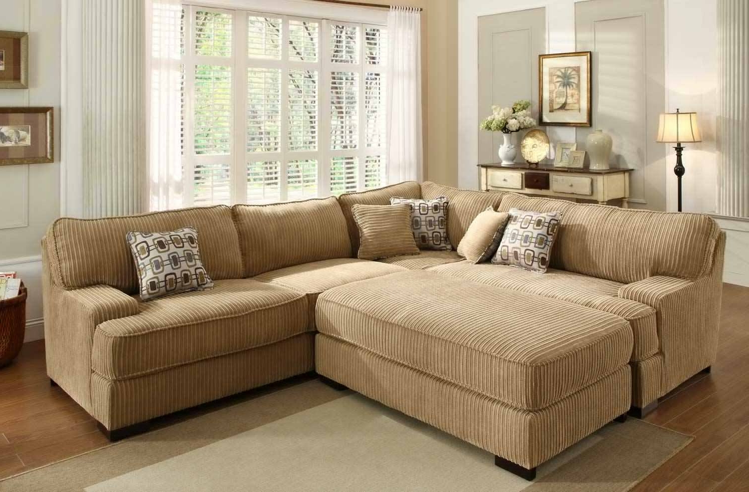 Cozy Sectional Sofas For Famous Sectional Sofa Design: Cozy Sectional Sofas Cheap Couch Recliner (View 5 of 20)