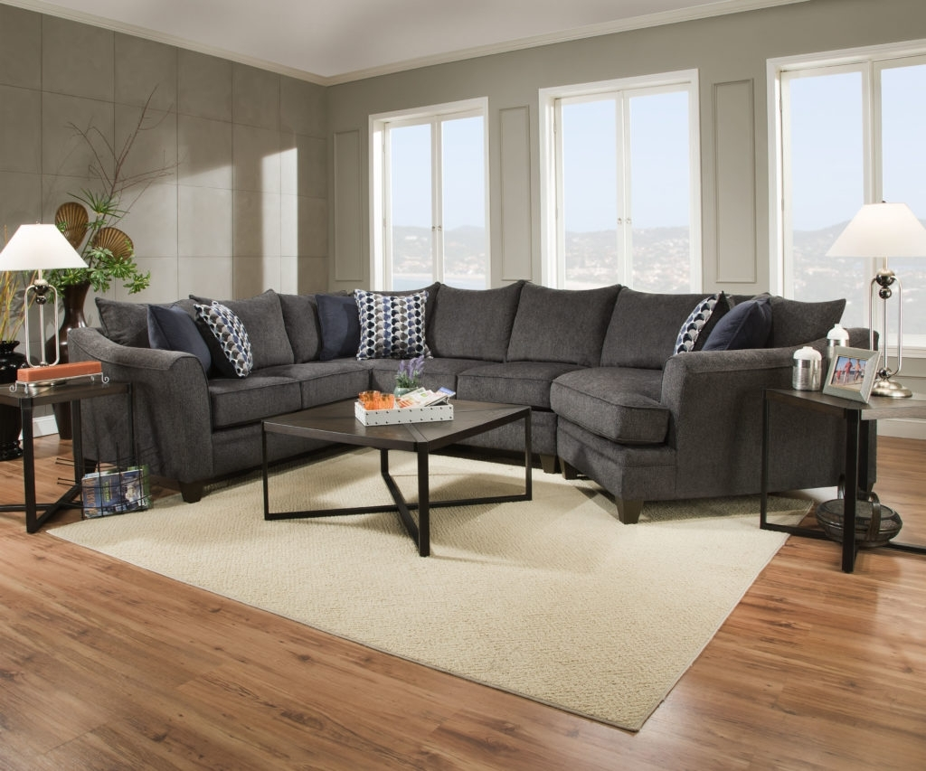 Craftsman Sectional Sofas For Popular Amazing Sears Sectional Couch 41 On Sofa Table Ideas With Sears (View 5 of 20)