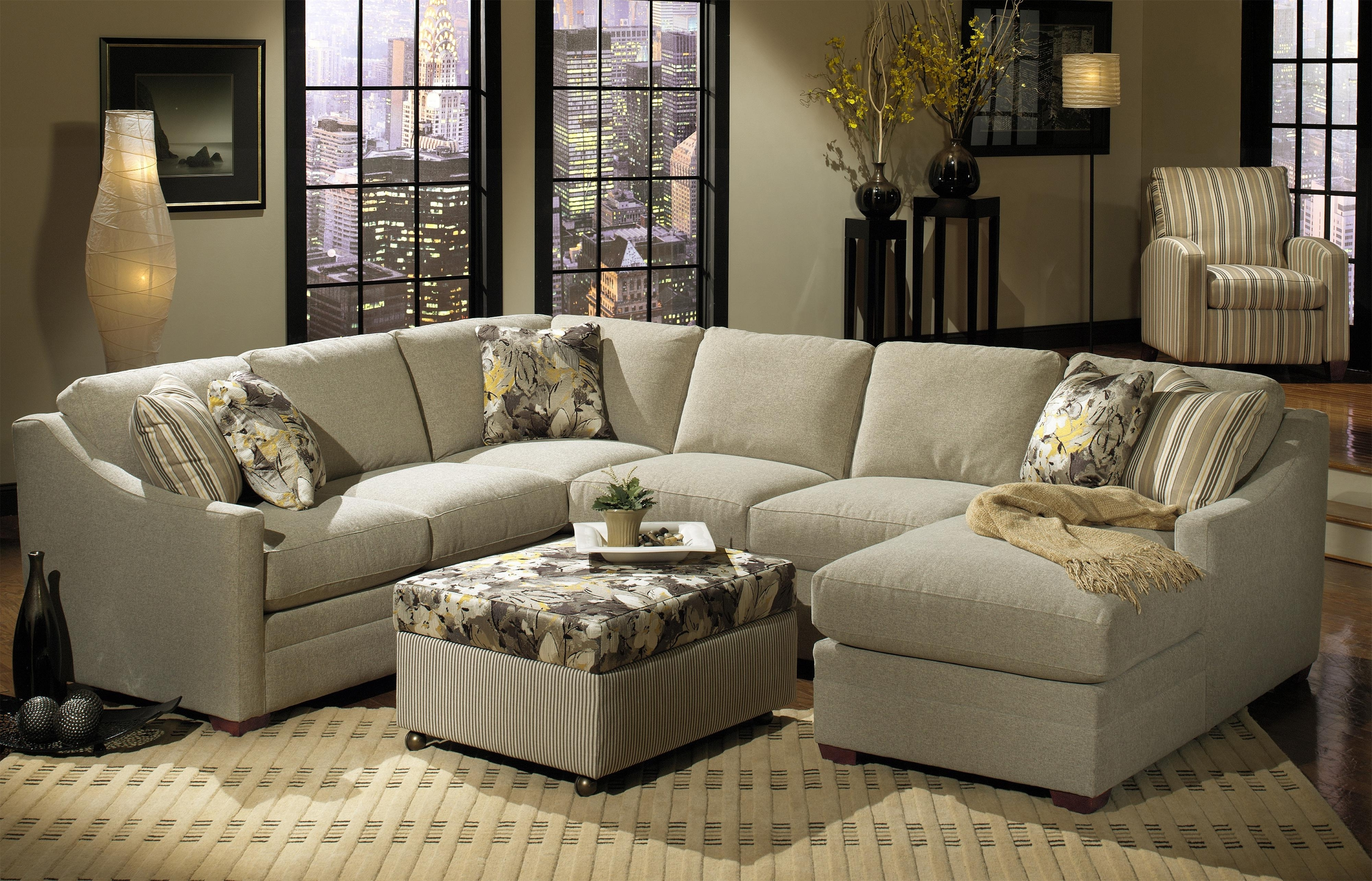 Craftsman Sectional Sofas With Most Popular Gallery Craftsman Sectional Sofa – Mediasupload (View 5 of 20)