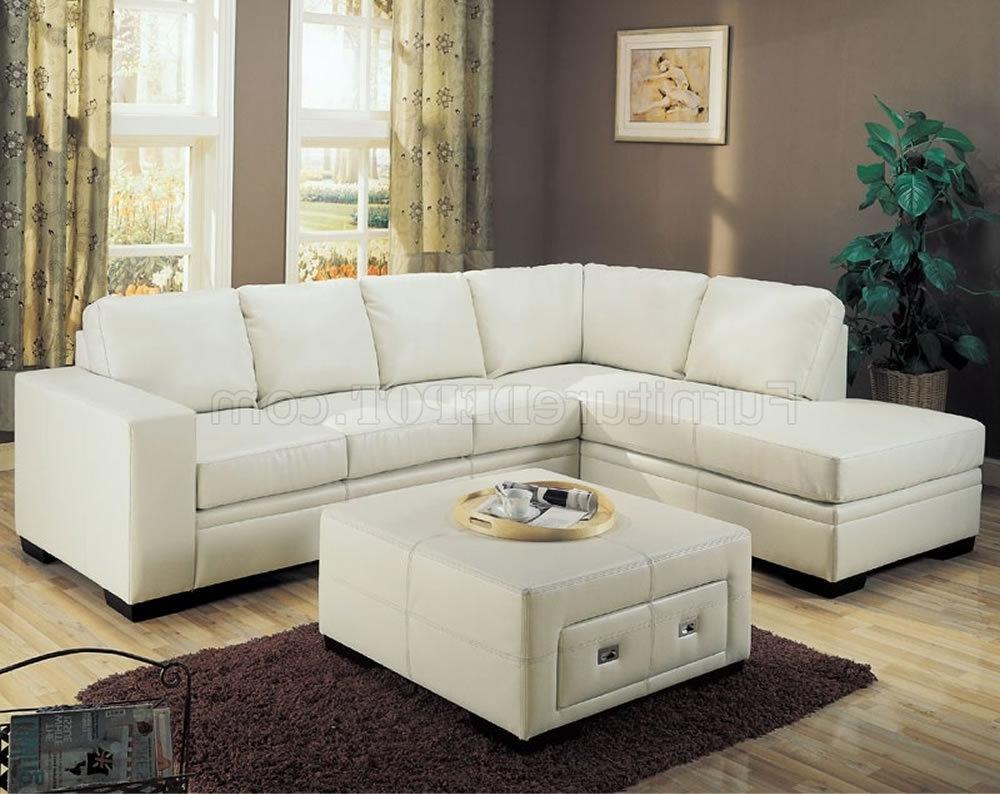 Cream Colored Sofas Regarding Popular Cream Colored Sectional Sofa – Tourdecarroll (View 11 of 20)