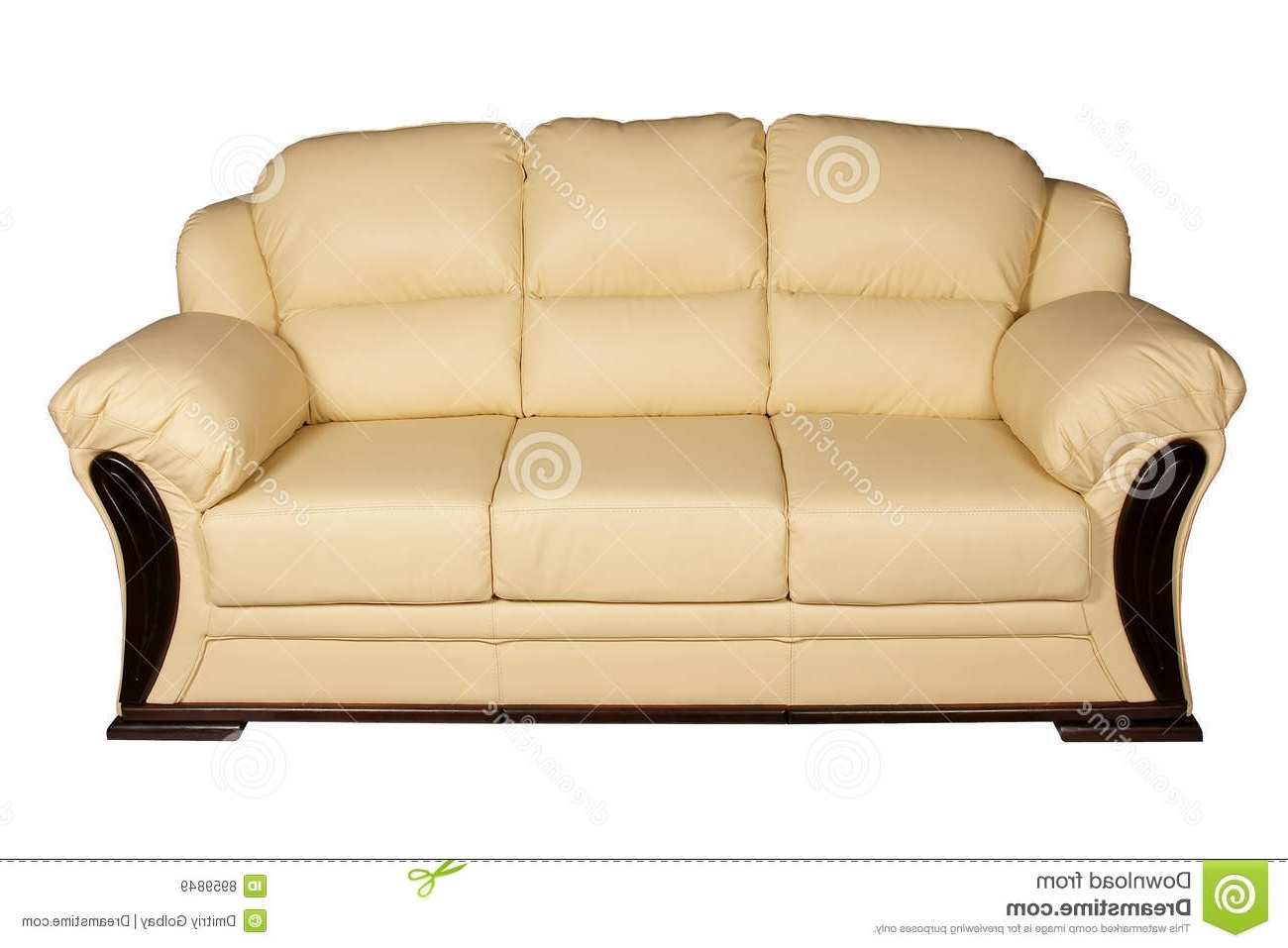Cream Colored Sofas With Regard To Current Perfect Cream Colored Sofa 27 For Office Sofa Ideas With Cream (View 9 of 20)
