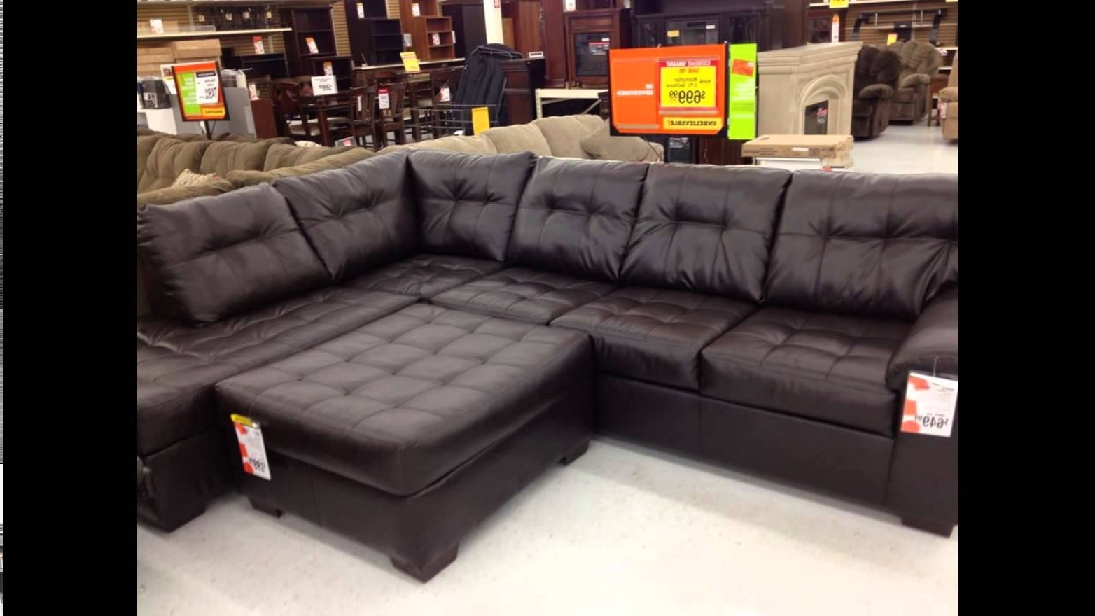 Current Big Lots Furniture  Big Lots Furniture Sale – Youtube Within Big Lots Sofas (View 10 of 20)