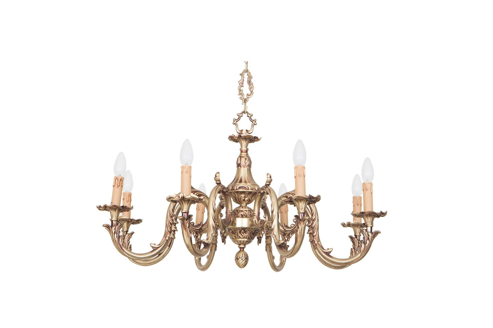 Current Chandelier : Vintage Chandelier Farmhouse Chandelier Lighting Within Vintage Chandeliers (View 12 of 20)