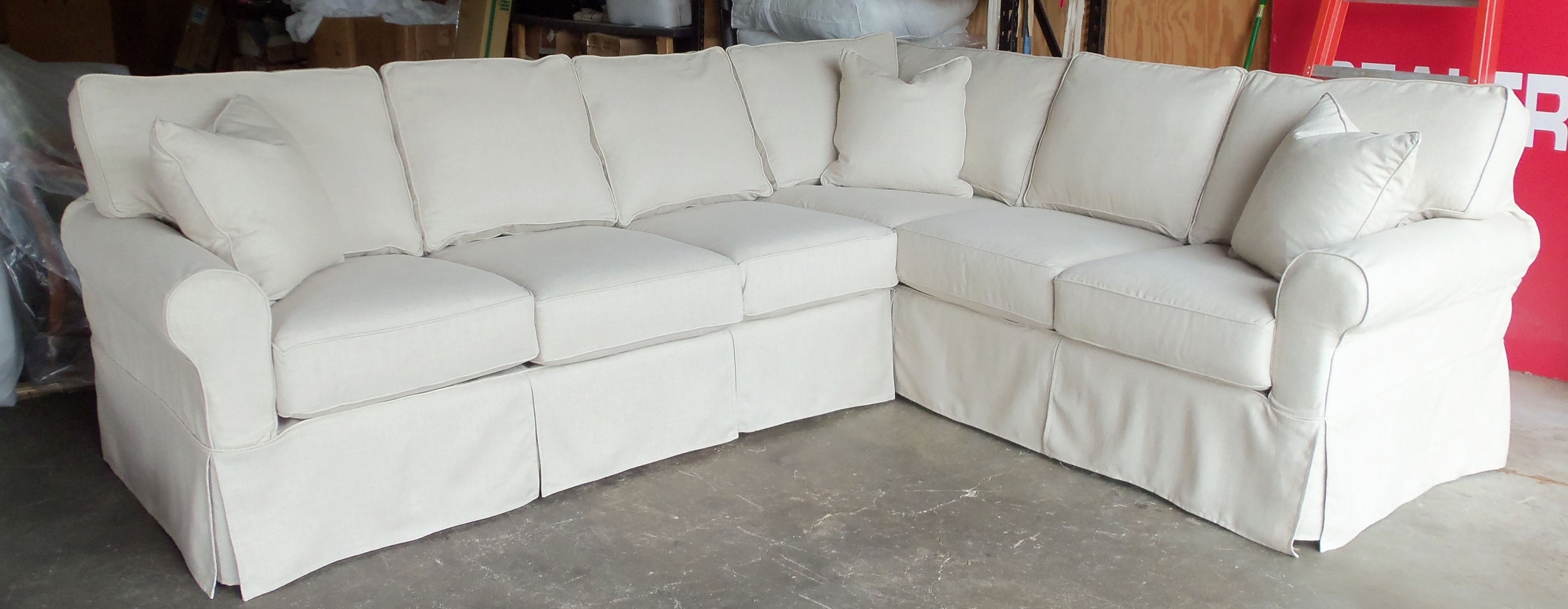 Current Cheap Sectional Sofas In Birmingham Al (View 4 of 20)
