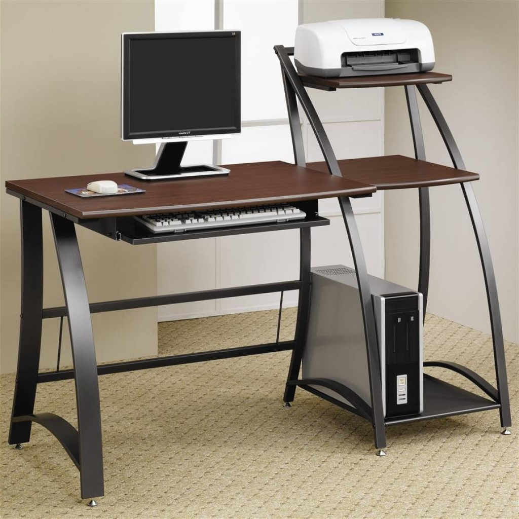 Current Computer Desks At Staples Throughout Furniture: Staples Corner Desk (View 9 of 20)