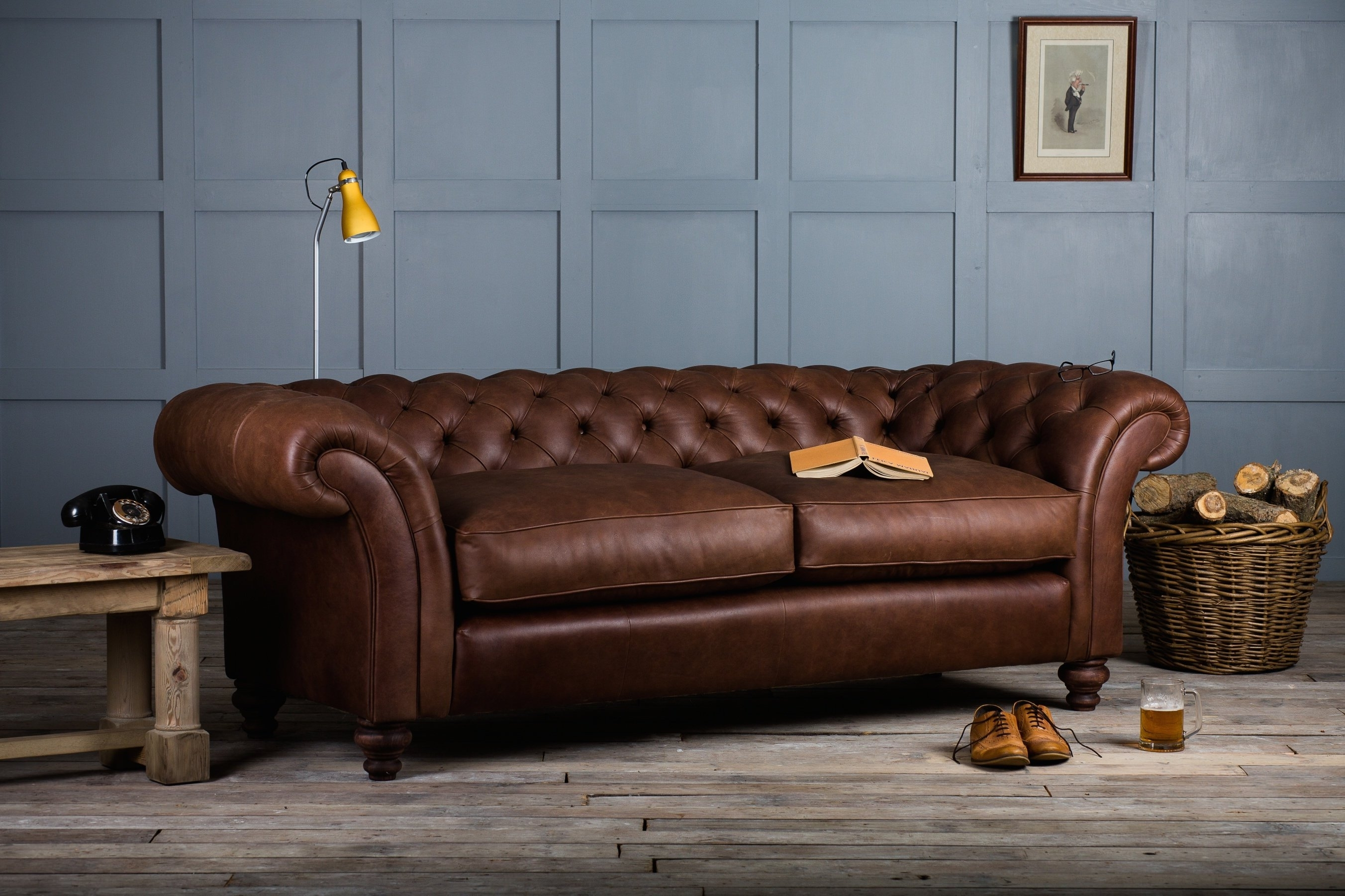 Current Craigslist Leather Sofas With Regard To Leather Sofa Deals Poling Homes Second Hand Black Leather Sofas (View 16 of 20)