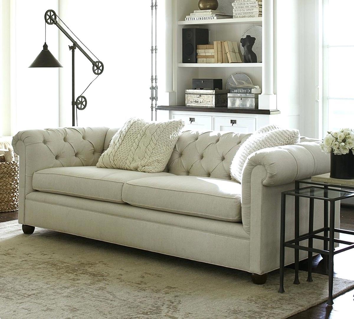 Deep Cushion Sofas