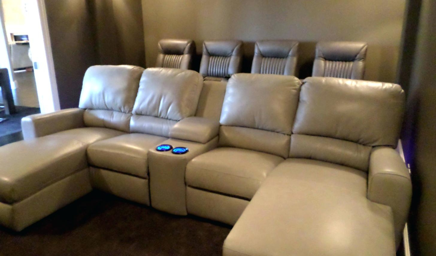 Current Home Theater Sectional Seating – Gnoo With Theatre Sectional Sofas (View 1 of 20)