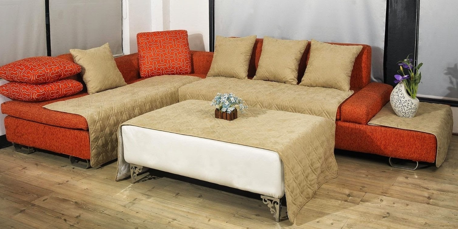 Cur Jennifer Convertibles Sectional Sofas Pertaining To Por L Shaped Sofa Covers 42 For Your