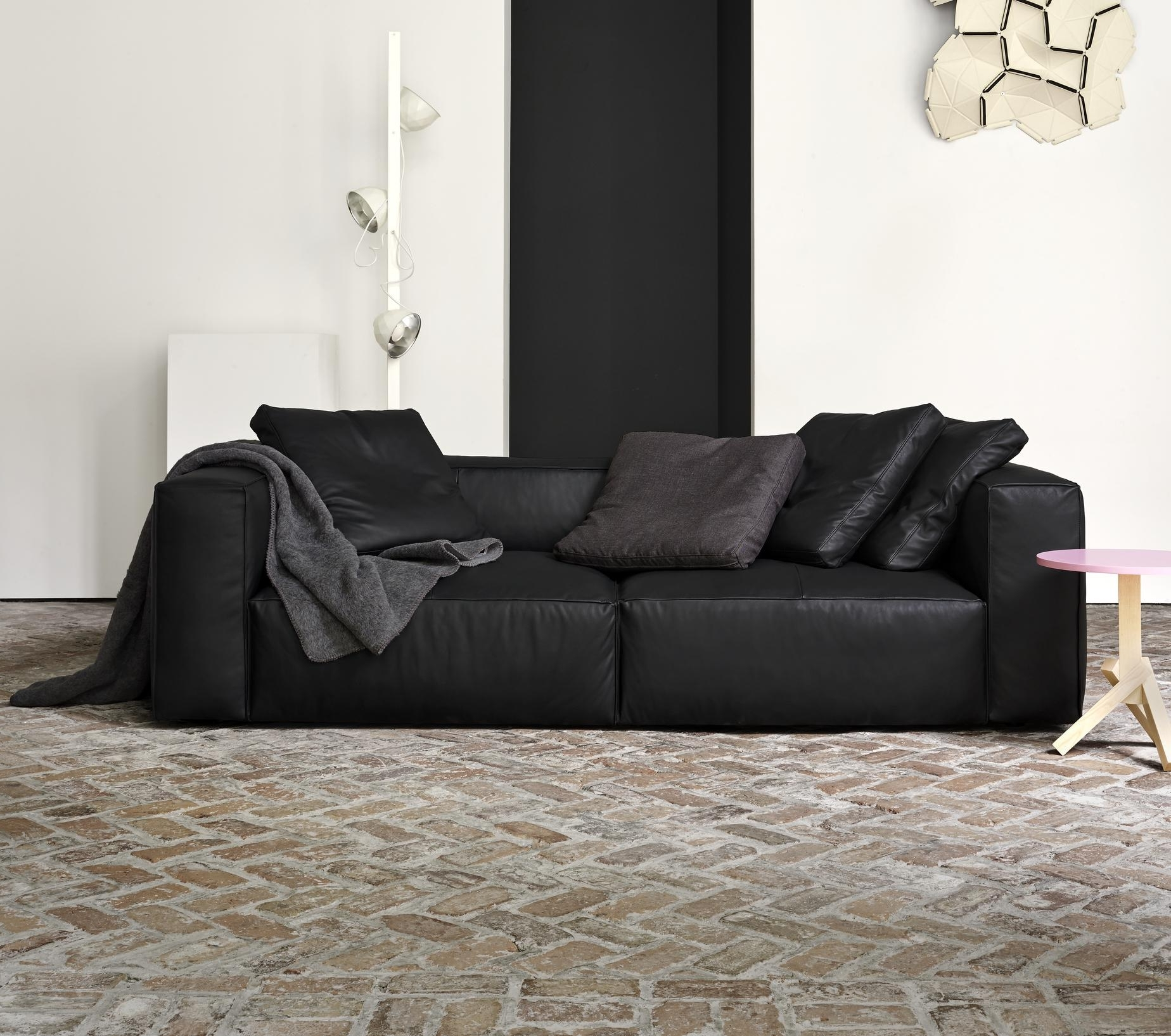 Current Newfoundland Sectional Sofas In Nils, Sofas Designer : Didier Gomez (View 5 of 20)