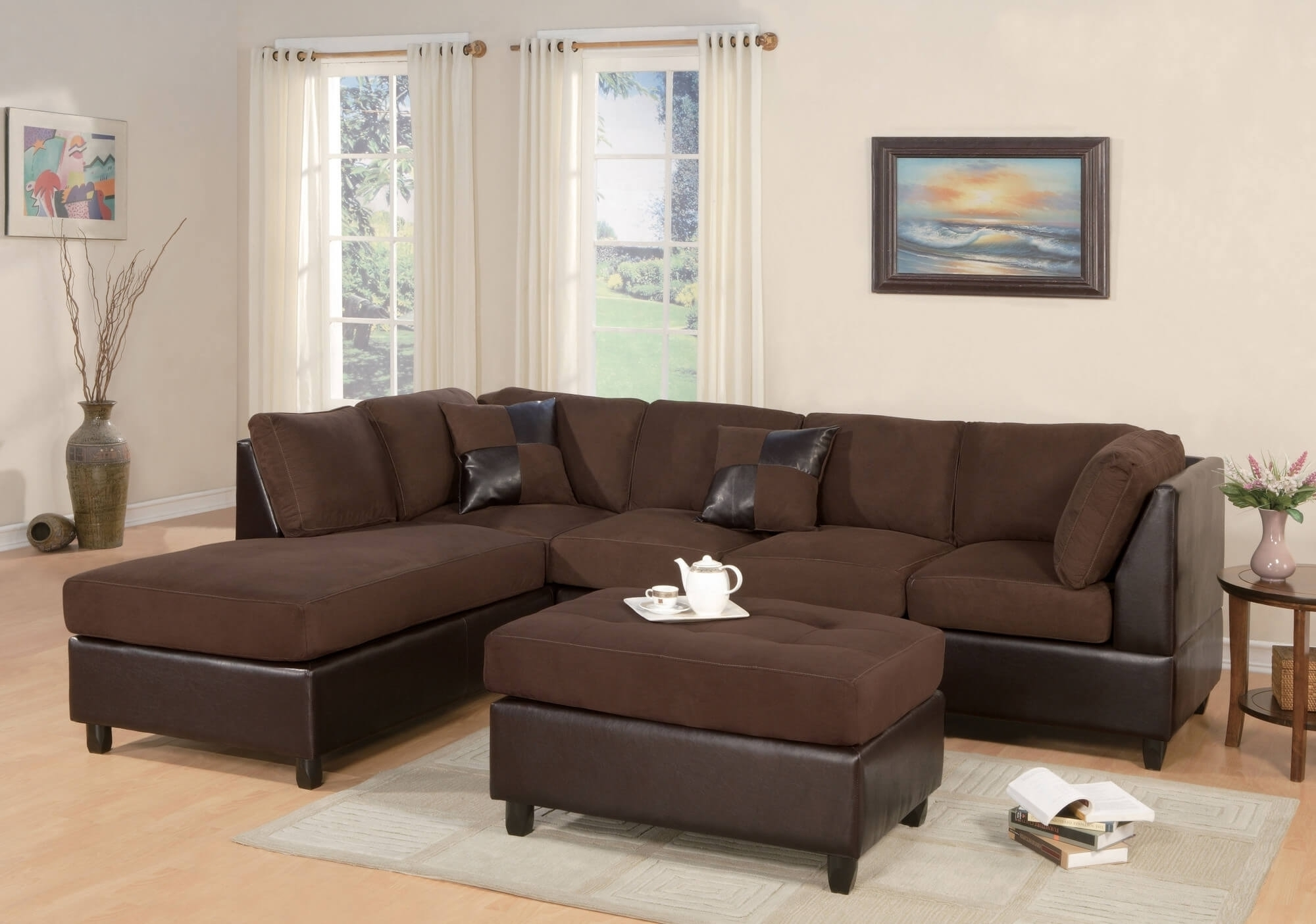 Current Photos Sectional Sofas Under $1000 – Buildsimplehome For Sectional Sofas Under  (View 4 of 20)