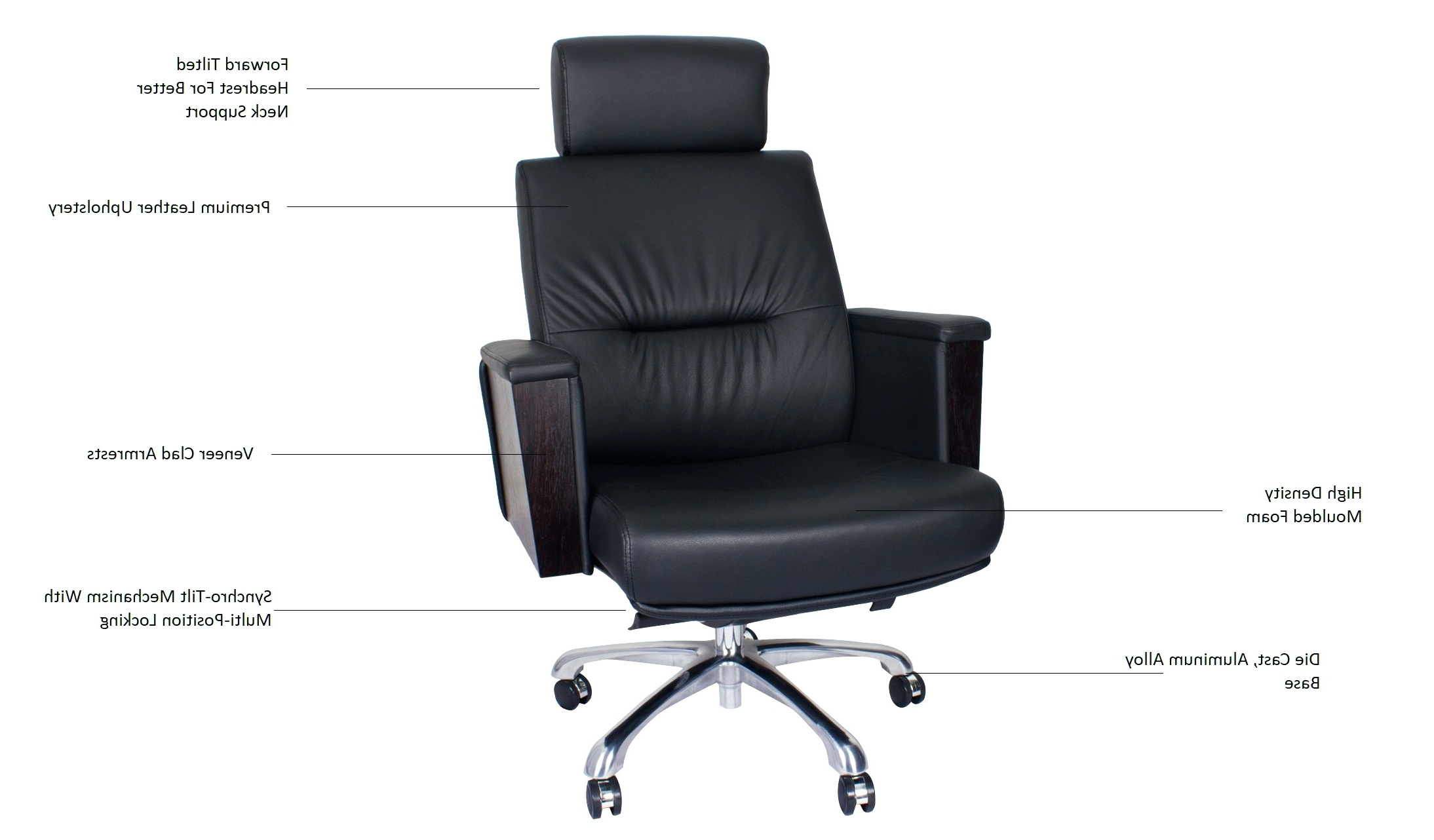 Current Premium Office Chair Aldi Aldi Premium Office Chair Review 1 1 0 With Regard To Premium Executive Office Chairs (View 9 of 20)