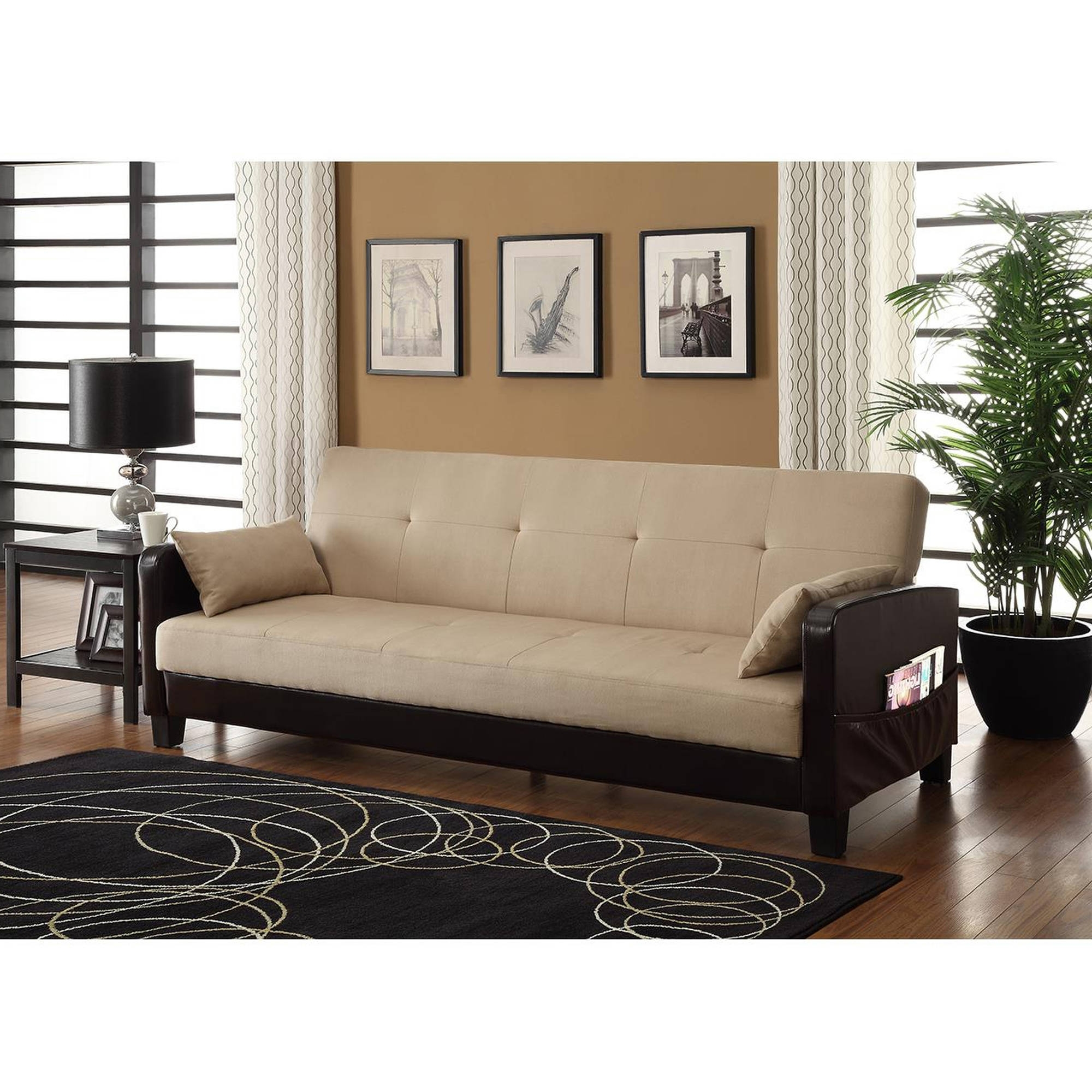 Current Queens Ny Sectional Sofas Pertaining To Sectional Sleeper Sofas (View 1 of 20)