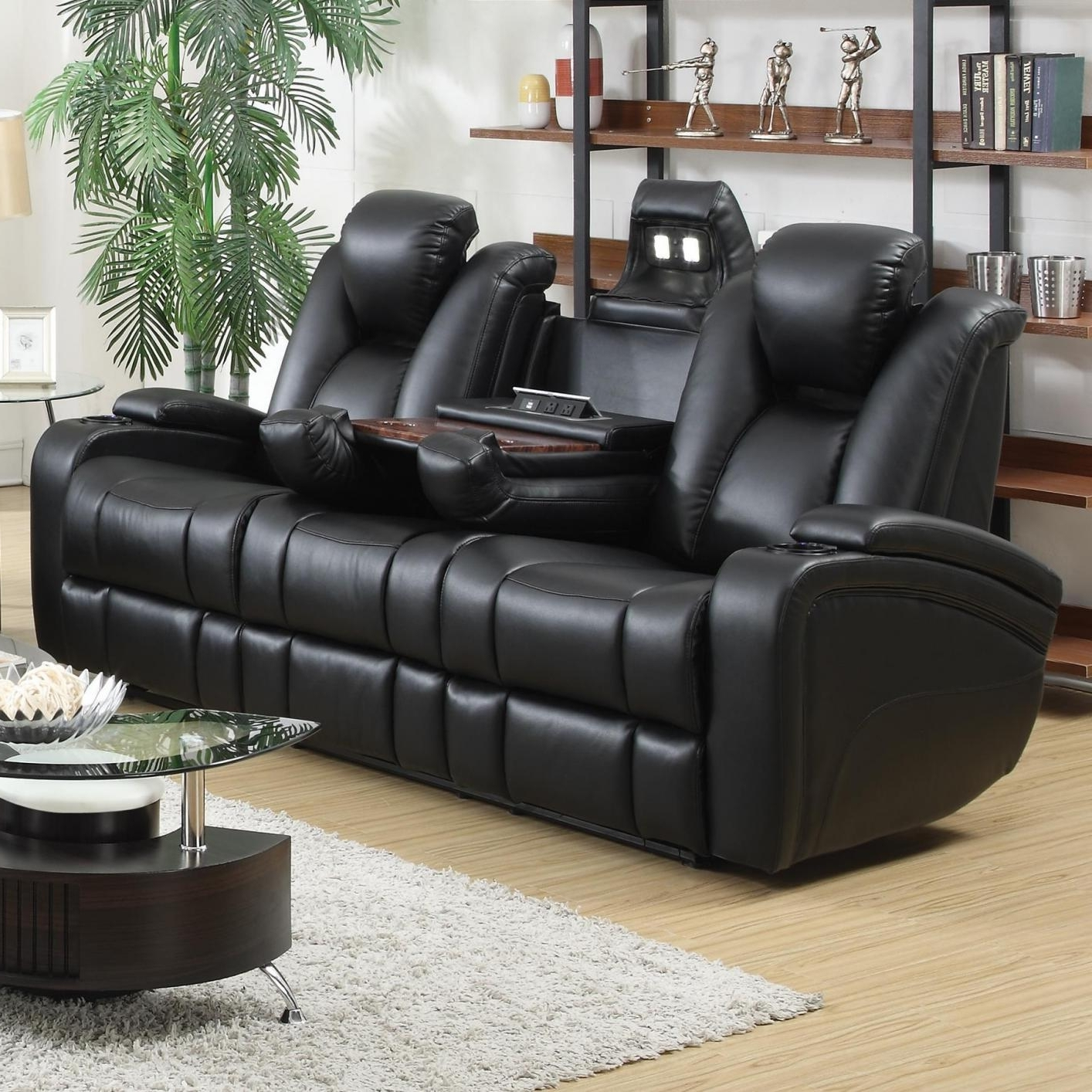 Current Red Leather Reclining Sofas And Loveseats With Red Leather Sofas And Loveseats – Dayri (View 19 of 20)