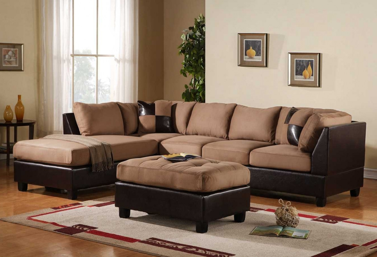 Sectional Sofas At Rooms