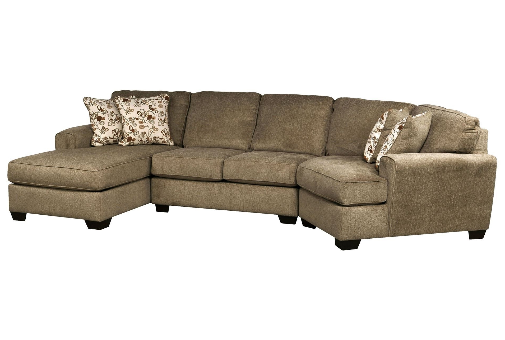 Current Salt Lake City Sectional Sofas Within Don't Love The Color, But The Shape Is Great! (View 16 of 20)