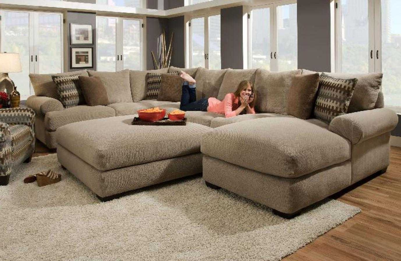 Cur Sectional Sofa With Cuddler Chaise Trends Wrap Pictures Runmehome Inside Sofas
