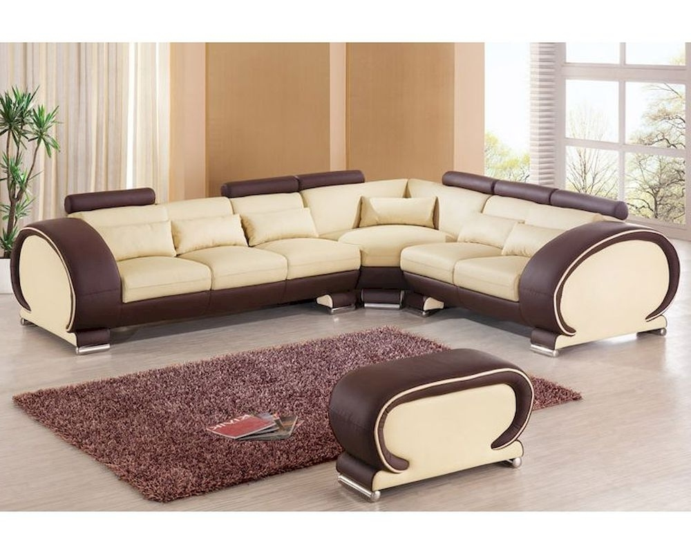 Current Sectional Sofas From Europe With European Sectional Sofa – Home Design Ideas And Pictures (View 8 of 20)