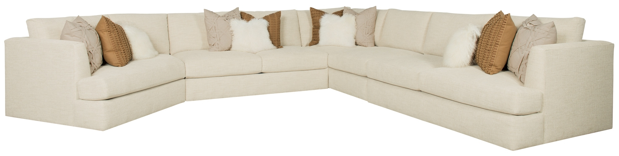 Current Sectional (View 6 of 20)