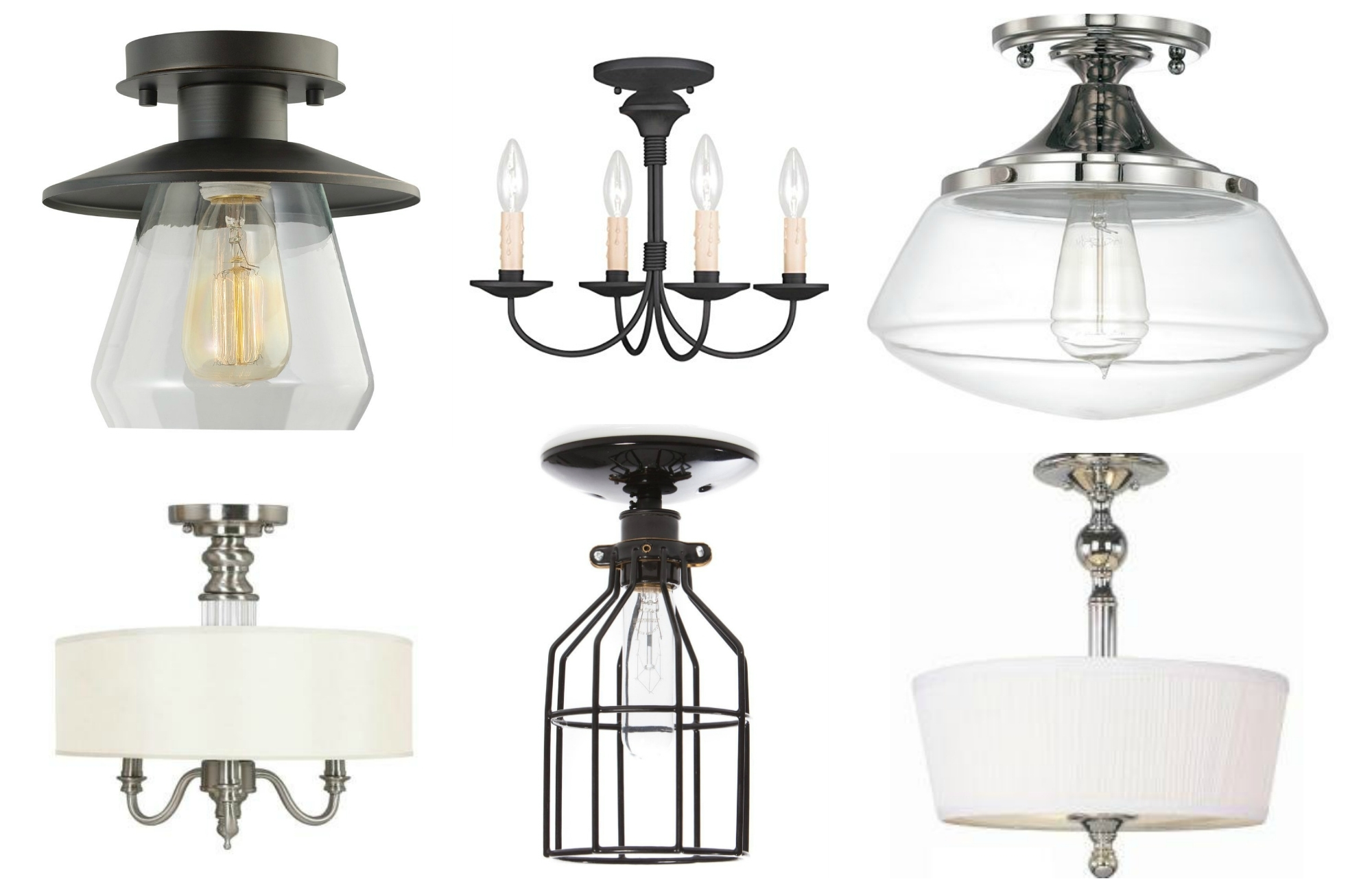 Current Small Chandeliers For Low Ceilings Pertaining To These Gorgeous High Style Ceiling Lights Will Dress Up A Low Ceiling (View 14 of 20)