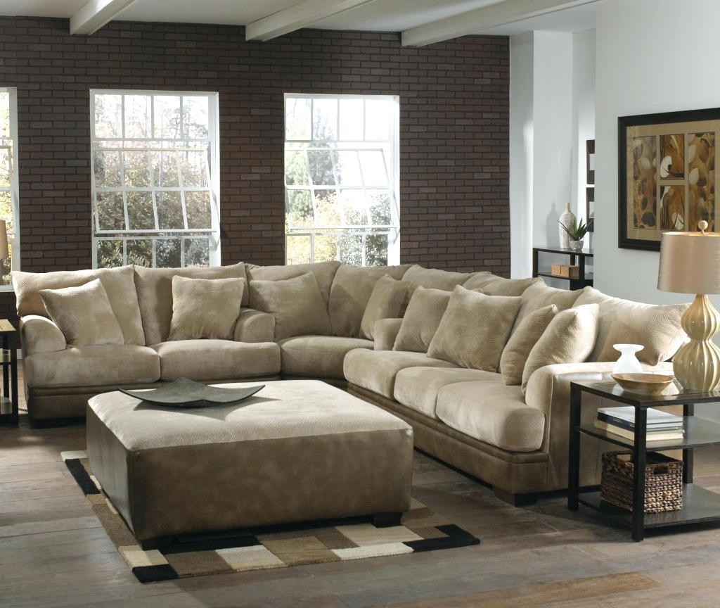 Current Small Reclining Sectional Sofas Spaces Leather Size – Bikas With Regard To Wichita Ks Sectional Sofas (View 4 of 20)