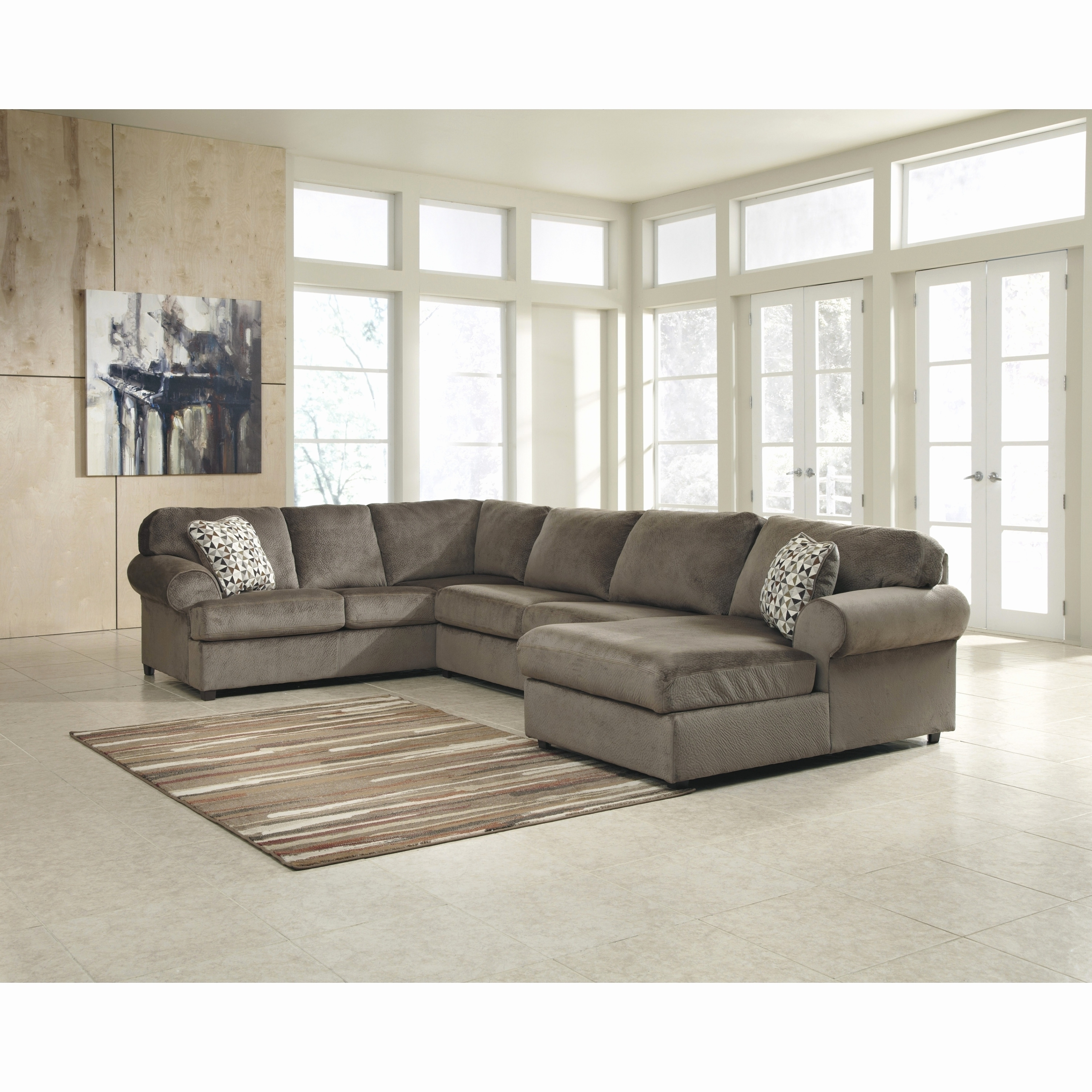 Current Tulsa Sectional Sofas In Unique Sofas And Sectionals 2018 – Couches And Sofas Ideas (View 3 of 20)